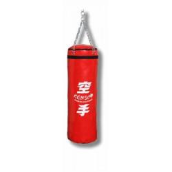 Műbőr bokszzsák 90x35-ös - Sportfelszerelés - Sportfelszerelés