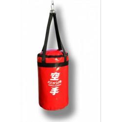 Műbőr bokszzsák 50x30-as - Sportfelszerelés - Sportfelszerelés