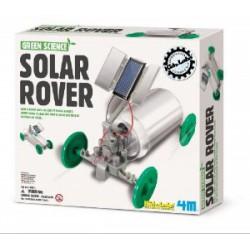 4M Kidz Labs - Solar Rover, Napelemes autó - kreatív készlet - KIDZ Labz játékok - KIDZ Labz játékok