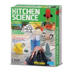 Kidz Labs - Konyhai tudomány - 4M tudományos szett - KIDZ Labz játékok - KIDZ Labz játékok