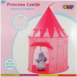 Hercegnő kastély gyermeksátor - BESTWAY strandcikkek - BESTWAY strandcikkek