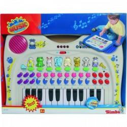 Játék - Állathangot adó szintetizátor Játék - Játék hangszerek