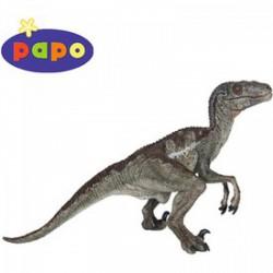 Papo - Velociraptor dinó figura - PAPO figurák - Dínós játékok