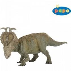 Papo - Pachyrhinosaurus dinó figura - PAPO figurák - Dínós játékok