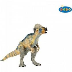 Papo - Fiatal pachycephalosarus dino figura - PAPO figurák - Dínós játékok Papo