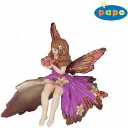 Papo - Pillangószárnyú tündérlány figura - PAPO figurák - PAPO figurák