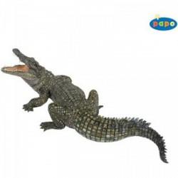 Papo Nílusi krokodil figura - PAPO figurák - PAPO figurák Papo