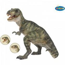 Papo - Tyrannosaurus dinó figura - PAPO figurák - Dínós játékok Papo