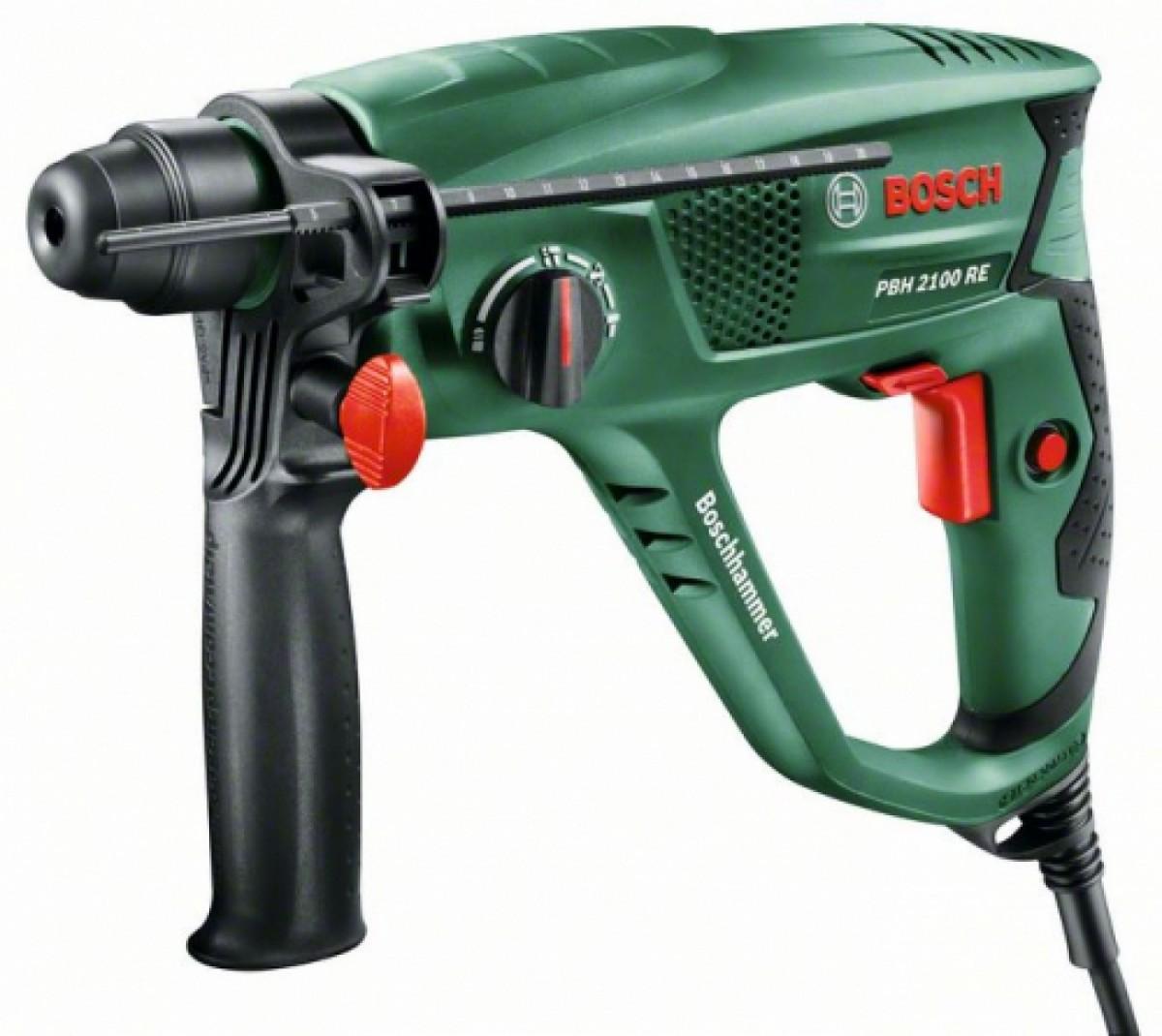 BOSCH - BOSCH PBH 2100 RE fúrókalapács - Bosch termékek