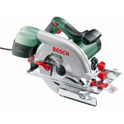 BOSCH - BOSCH PKS 66 A kézi körfűrész - Bosch termékek - Barkácsgépek