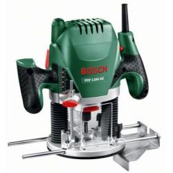 BOSCH - BOSCH POF 1200 AE felsőmaró - Bosch termékek - Barkácsgépek