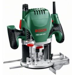 BOSCH - BOSCH POF 1400 ACE felsőmaró - Bosch termékek - Barkácsgépek