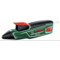 BOSCH - BOSCH GluePen akkus ragasztópisztoly - Bosch termékek - Barkácsgépek