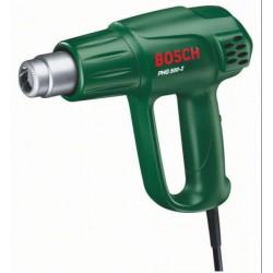 BOSCH - BOSCH PHG 500-2 hőlégfúvó - Bosch termékek - Barkácsgépek