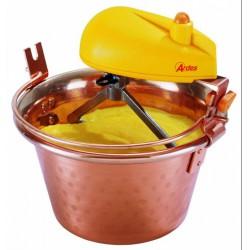ARDES - 2460 PAIOLO Keverőtál (lekvárfőző) -Ardes konyhai eszközök - Ardes konyhai eszközök