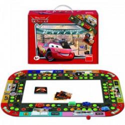 DINO Verdák társasjáték 76233 - Társasjátékok - Dino puzzle, társasjátékok DINO
