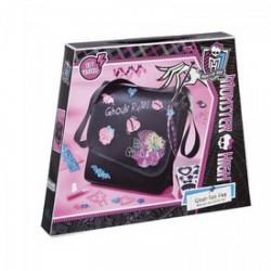 Totum - Monster High táska készítő szett - Lányos játékok