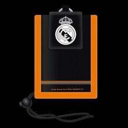 Real Madrid pénztárca nyakba akasztható - AU-92816718 Táska, sulis felszerelés - Real Madrid