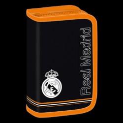 Real Madrid tolltartó írószerekkel feltöltött - AU-93576710 Táska, sulis felszerelés - Real Madrid