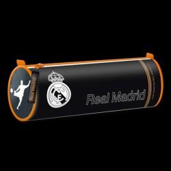 Real Madrid hengeres tolltartó-nagy - AU-93986717 Táska, sulis felszerelés - Real Madrid