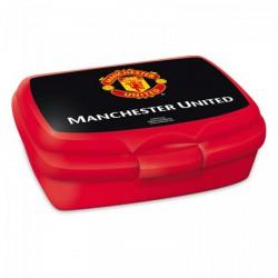 Manchester United uzsonnás doboz 92546691 - Manchester United - Manchester United