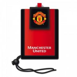 Manchester United pénztárca nyakba akasztható - AU-92816695 Táska, sulis felszerelés - Manchester United