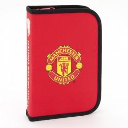 Manchester United tolltartó kihajtható írószertartókkal AU-92796690 Táska, sulis felszerelés - Manchester United