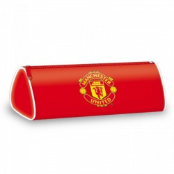 Manchester United keskeny hengeres tolltartó AU-92996694 Táska, sulis felszerelés - Manchester United