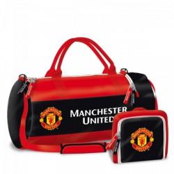 Manchester United sporttáska neszeszerben AU-91336699 Táska, sulis felszerelés - Manchester United