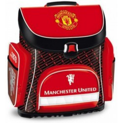 Manchester United compact iskolatáska AU-93816694 - Manchester United - Manchester United