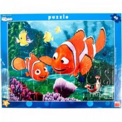 DINO - Puzzle 40 db Némó és Pizsi - PUZZLE játékok - Dino puzzle, társasjátékok
