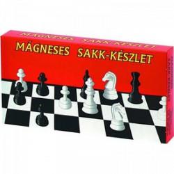 Mágneses sakk készlet - 15106 - Fajátékok