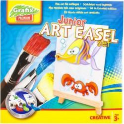 Grafix - Junior festőkészlet GRAFIX KREATÍV JÁTÉKOK