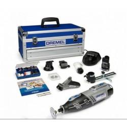 Dremel - PLATINUM csomag: F0138200KN 8200 (8200/5-65) multifunkciós mikrogép Kert, háztartás - Dremel gépek Dremel