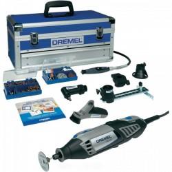 Dremel - F0134000KE 4000-6/128 multifunkciós mikrogép Platinum csomag Kert, háztartás - Dremel gépek Dremel