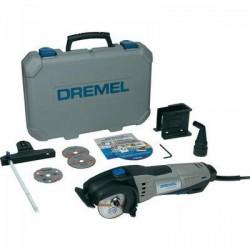 Dremel - Dremel Saw-Max DSM20-3/4 kompakt fűrész Kert, háztartás - Dremel gépek
