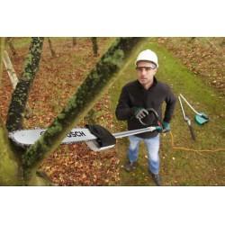Bosch - Bosch AMW 10 multifunkciós kerti gép, fűrész - Bosch termékek Bosch