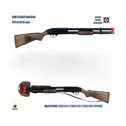 MOLTO - Játék puska Rifle Falcon Játék