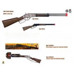 MOLTO - Winchester Rifle lőfegyver - Molto fegyverek - Játék fegyverek