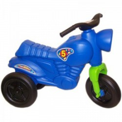 Műanyag kismotor - Classic - Járművek