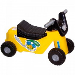 Műanyag Enduró kismotor - Járművek