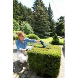 BOSCH 0600833102 ISIO3 grass+shrub akkus bokor- és fúnyíró olló - Kerti gépek - Bosch termékek Bosch