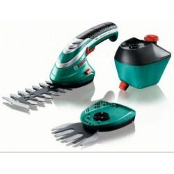 Bosch - Bosch ISIO3 grass+shrub+sprayer bokorvágóolló, fűnyíróolló és permetező BOSCH KERTI GÉPEK