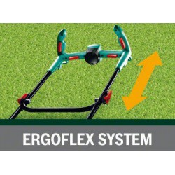 Bosch Fűnyíró Rotak 32 Ergoflex 0600885E00 - Kerti gépek - Bosch termékek Bosch