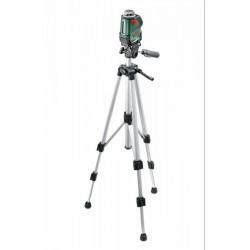 BOSCH - BOSCH PLL 360 önszintező vonallézer + állvány - Mérőműszerek - Bosch termékek