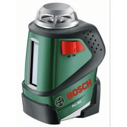 BOSCH PLL 360 vonallézer - Bosch termékek Bosch