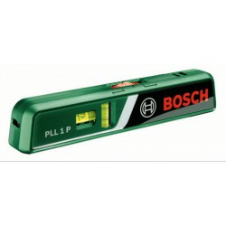 BOSCH - Bosch PLL 1 P lézeres vízmérték (0603663320) Kert, háztartás - Bosch termékek