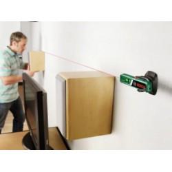 BOSCH PLL 1 P lézeres vízmérték (0603663320) - Mérőműszerek - Bosch termékek Bosch