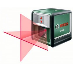 BOSCH - Bosch Quigo II keresztvonalas lézer (0603663220) - Bosch termékek