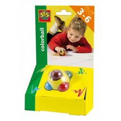 SES - Színezőgömb 00242 - SES Kreatív játékok - SES kreatív játékok